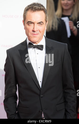 The House of Fraser British Academy Television Awards 2015 held at Theatre Royal, Drury Lane - Arrivals  Featuring: - Stock Photo