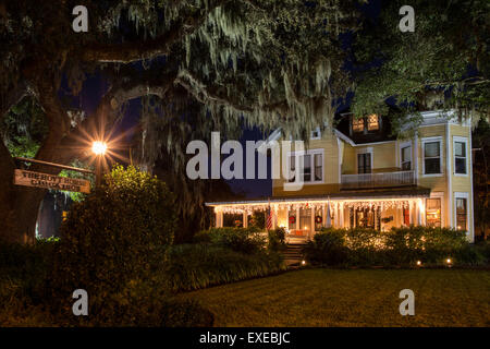 The Hoyt House Amelia Island