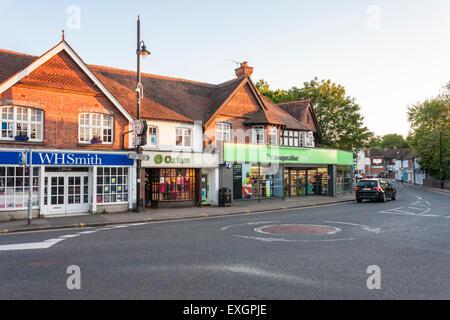 Pangbourne, Berkshire, England, GB, UK. - Stock Photo