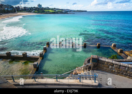Coogee Surf Life Saving Club In Sydney S Eastern Suburbs Stock Photo Royalty Free Image