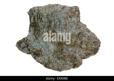 Chlorite schist - Stock Photo