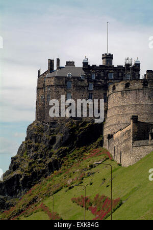 stock edinburgh castle - photo #13
