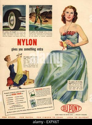 Dupont Nylon Is
