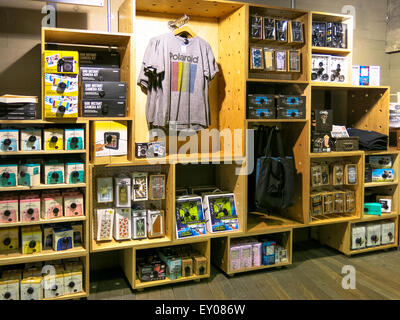 Urban Outfitters Store on Fifth Avenue, NYC - Stock Photo