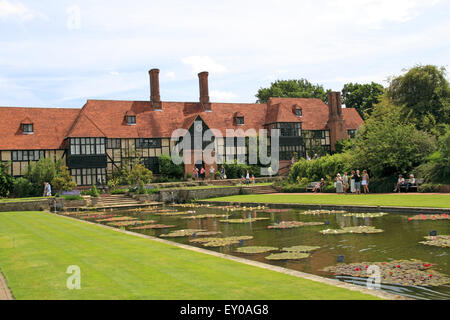 Royal Horticultural Society Arts Fest, RHS Garden Wisley, Woking, Surrey, UK. 18th and 19th July 2015. Two day event - Stock Photo