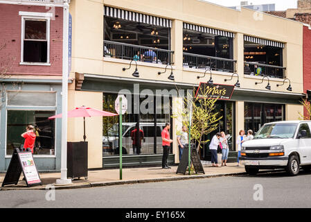 Max's on Broad, 305 Brook Road, Richmond, Virginia - Stock Photo