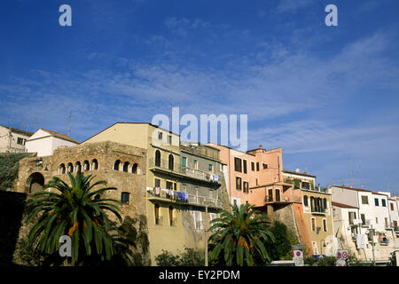 italy, molise, termoli - Stock Photo