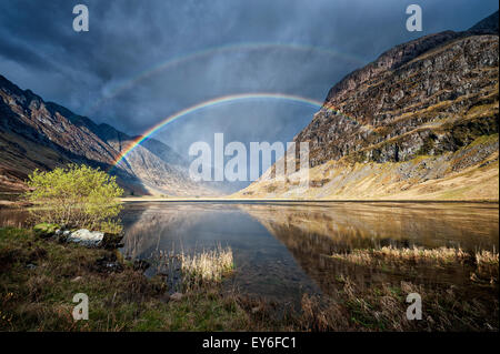 landscape, landscapes, Scotland, Scottish - Stock Photo