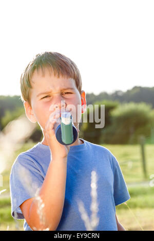 how to get an inhaler prescription