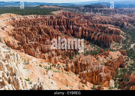 Bryce Canyon National Park, Utah Stock Photo