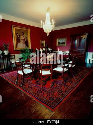Frybrook House Boyle Co Roscommon Ireland Living Room