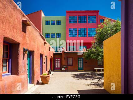 La Placita Village Restaurants Tucson