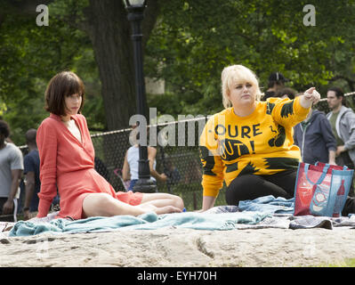 On location with how to be single featuring dakota johnson rebel on location with how to be single featuring dakota johnson rebel wilson where ccuart Images