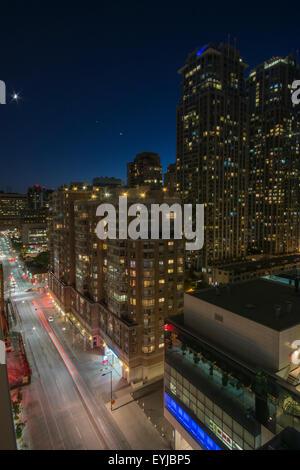 Balcony overlooking cityscape stock photo royalty free for 18th floor balcony mp3