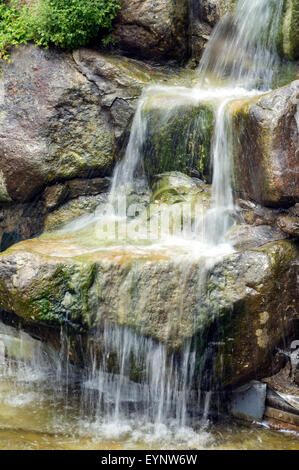 Wasserfall - Stock Photo