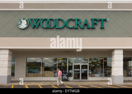 woodcraft Stock Photo: 168678546 - Alamy