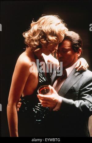 Casino ; Year : 1995 USA ; Director : Martin Scorsese ; Sharon Stone, Joe Pesci - Stock Photo