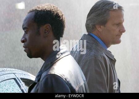 Traitor Year : 2008 Director : Jeffrey Nachmanoff Don Cheadle, Jeff Daniels - Stock Photo