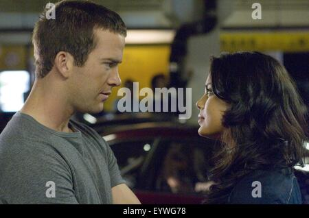 The Fast and Furious : Tokyo Drift ; Year : 2006 USA ; Director : Justin Lin ; Lucas Black, Nathalie Kelley ; Photo: - Stock Photo