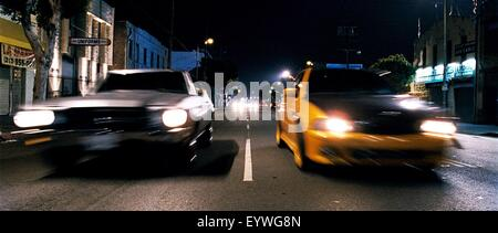 Fast and Furious ; Year : 2009 USA ; Director : Justin Lin - Stock Photo