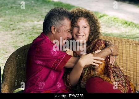 Meet the Fockers ; Year : 2004 USA ; Director : Jay Roach ; Dustin Hoffman, Barbra Streisand, ; Photo: Tracy Bennett - Stock Photo