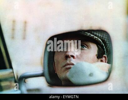 The Collector ; Year : 1965 UK / USA ; Director : William Wyler ; Terence Stamp - Stock Photo