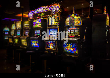 Hotels with slot machines in spain the 10 best online casinos