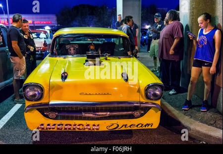 Bellmore Long Island Car Show August