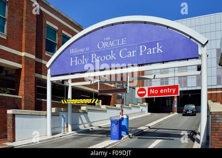 Holybrook Car Park