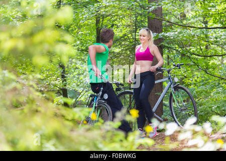 Lifestyle in nature. - Stock Photo