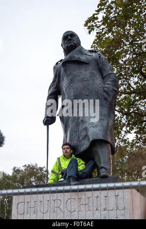 London, UK. 22 Oct, 2014.  File Images:  Daniel Baker (Also known as Danny Freeman) currently (20th Aug, 2015) on - Stock Photo