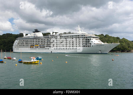 The world is a private cruise ship travelling around the for Around the world cruise ship