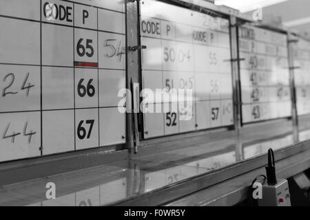 York Cold War Bunker - Stock Photo