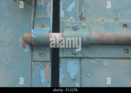 Bolted - Stock Photo