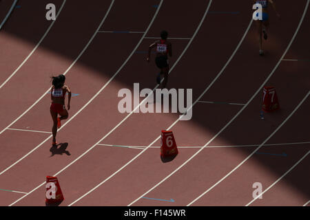 Beijing, China. 26th Aug, 2015. Ambiance shot Athletics : 15th IAAF World Championships in Athletics Beijing 2015 - Stock Photo