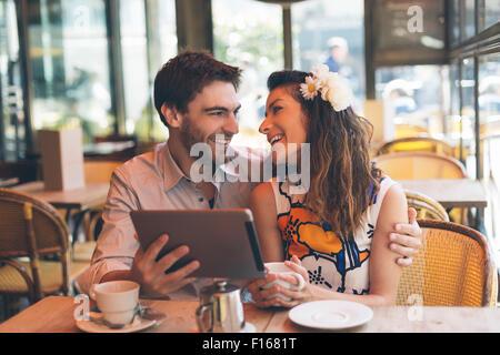 Online dating paris