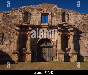 Alamo Village - Stock Photo