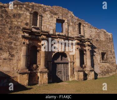 Alamo Village - Stock Photo