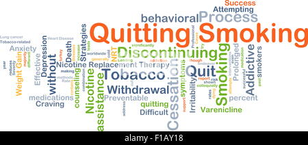 Image result for images with the words quit smoking aids