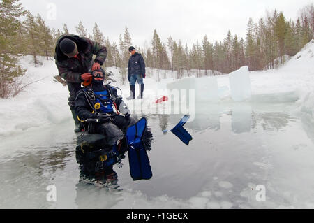 Oct. 15, 2014 - White Sea, Arctic, Russia - Arctic, Russia, Russian north, Kareliya, White sea (Credit Image: © - Stock Photo