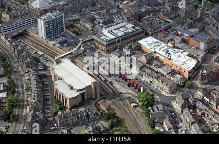Station Parade Car Park Harrogate