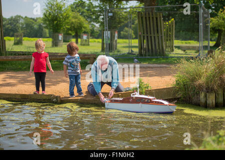 boating - Stock Photo