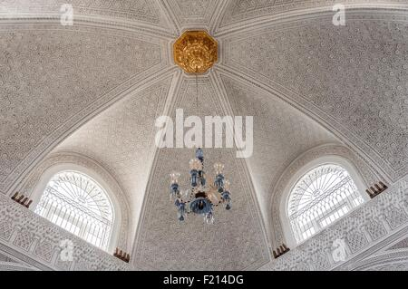 Tunisia, Tunis, National Museum of Bardo - Stock Photo