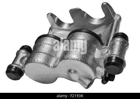 New Brake Caliper - Stock Photo