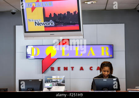 Dollar Rent A Car New Jersey Airport
