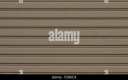 metal texture figure of corrugated glazed background or textures - Stock Photo