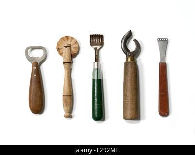 Superieur ... Vintage KItchen Tools Or Gadgets   Stock Photo