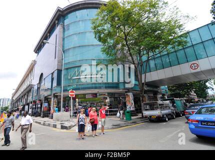 Mustafa centre singapore forex