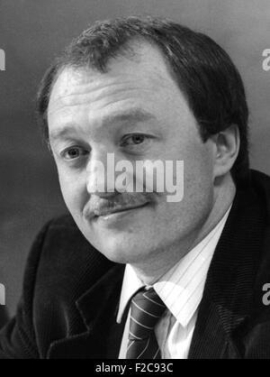 Ken  Kenneth Robert Livingstone (born 17th June 1945) is a British Labour/Socialist politician  served mayor of - Stock Photo