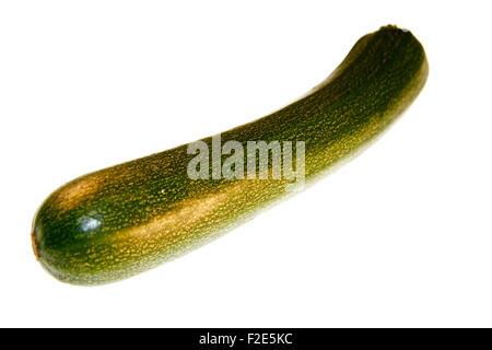 Zucchini / Zucchetti / courgette - Symbolbild Nahrungsmittel. - Stock Photo